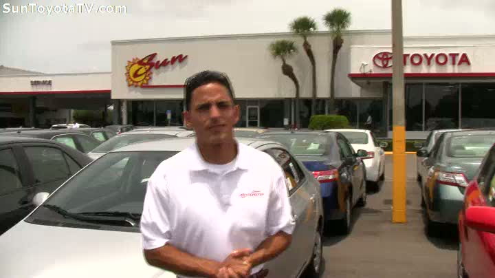 Breaking NEWS on Good or BAD Credit at Sun Toyota